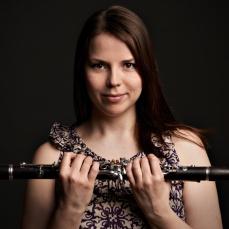 Helena Tuuling, clarinets