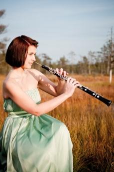 Heli Ernits, oboe