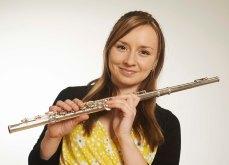 Marion Aruvee, flutes
