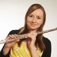 Marion Strandberg, flutes